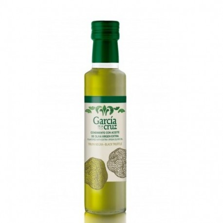 Olivový olej Černý lanýž 250 ml