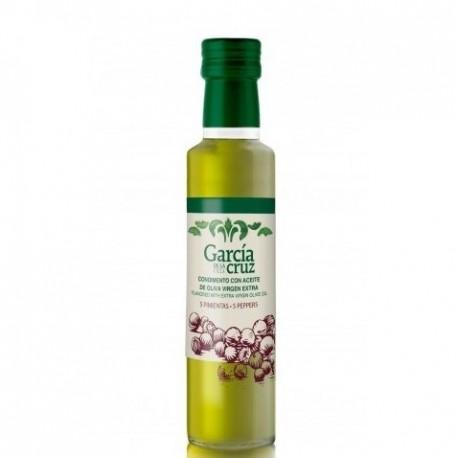 Olivový olej 5 pepřů 250 ml