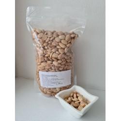Pražené solené mandle Marcona 500 g