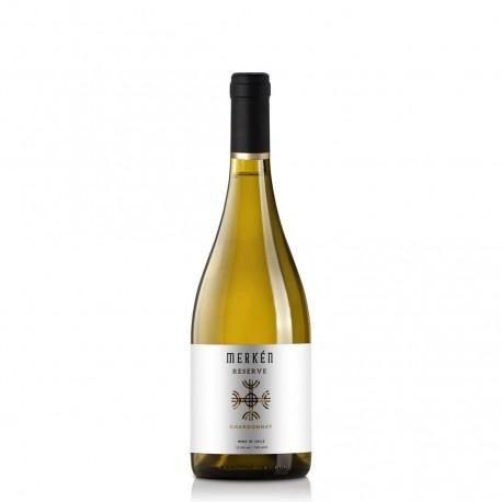 Merkén Chardonnay Reserva