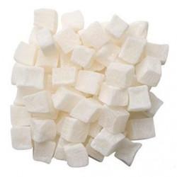 Sušený kokos - kostičky 100 g