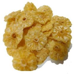 Sušený ananas bez cukru 250 g
