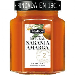 Marmeláda hořký pomeranč